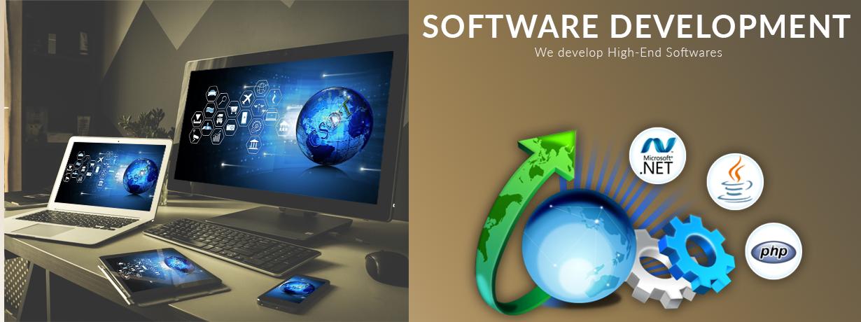 Software Development Company | Software company in bihar